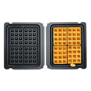Панели для приготовления вафель (для гриля Sage SGR700)