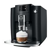 Espresso Machine JURA E6 Piano Black