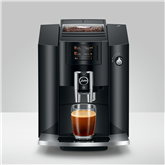 Espressomasin JURA E6 Piano Black