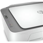 Многофункциональный цветной струйный принтер HP DeskJet 2720 All-in-One