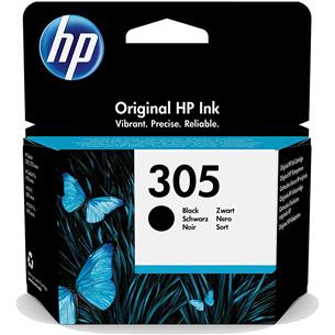 Tindikassett HP 305 (must)