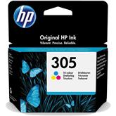 Картридж HP 305 (цветной)