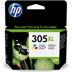 Ink HP 305XL (color)