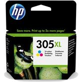 Картридж HP 305XL (цветной)