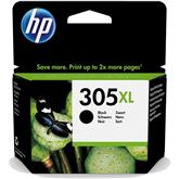 Картридж HP 305XL (черный)