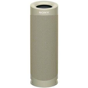 Portable speaker SRS-XB23, Sony SRSXB23C.CE7