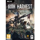 Компьютерная игра Iron Harvest 1920+