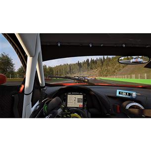PS4 mäng Assetto Corsa Competizione