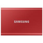Väline SSD Samsung T7 (1 TB)
