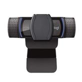 Веб-камера Logitech HD C920s Pro