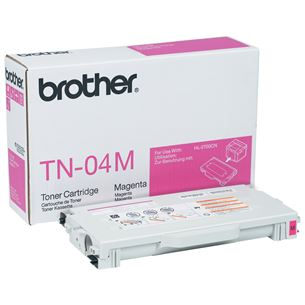 Tooner TN-04M (magenta), Brother