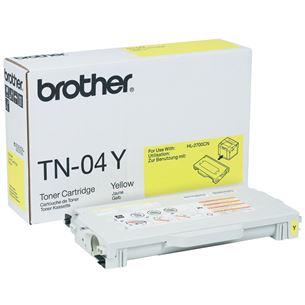Tooner TN-04Y (kollane), Brother