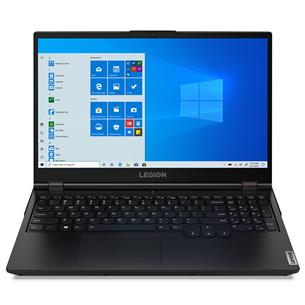 Notebook Lenovo Legion 5 15IMH05H