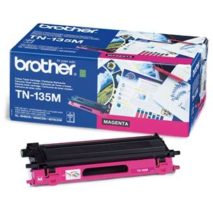 Tooner TN-135M (magenta), Brother