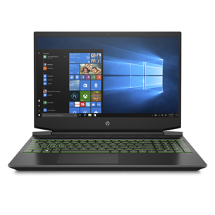 Sülearvuti HP Pavilion Gaming Laptop 15-ec1009no
