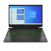 Notebook HP Pavilion Gaming Laptop 16-a0002no