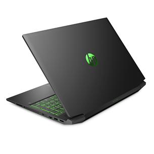 Sülearvuti HP Pavilion Gaming Laptop 16-a0002no