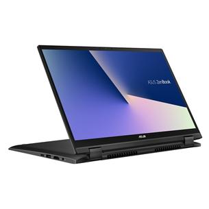 Ноутбук ASUS ZenBook Flip 14 UX463FA