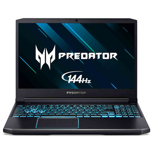 Sülearvuti Acer Predator Helios 300 NH.Q7XEL.003