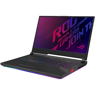 Sülearvuti ASUS ROG StrixSCAR 17