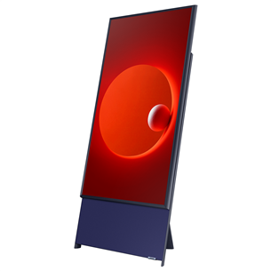 43'' pööratav Ultra HD QLED-teler Samsung