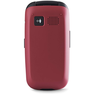 Mobile phone Panasonic KX-TU446