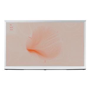 55'' Ultra HD QLED TV Samsung The Serif