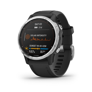 Sports watch Garmin fēnix 6s Solar