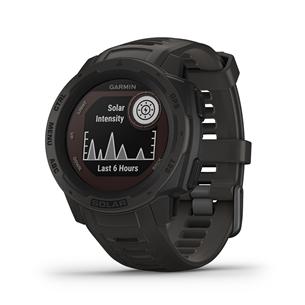 GPS-часы Garmin Instinct Solar