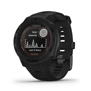 GPS watch Garmin Instinct Solar