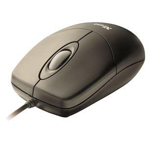 Juhtmega optiline hiir, Trust