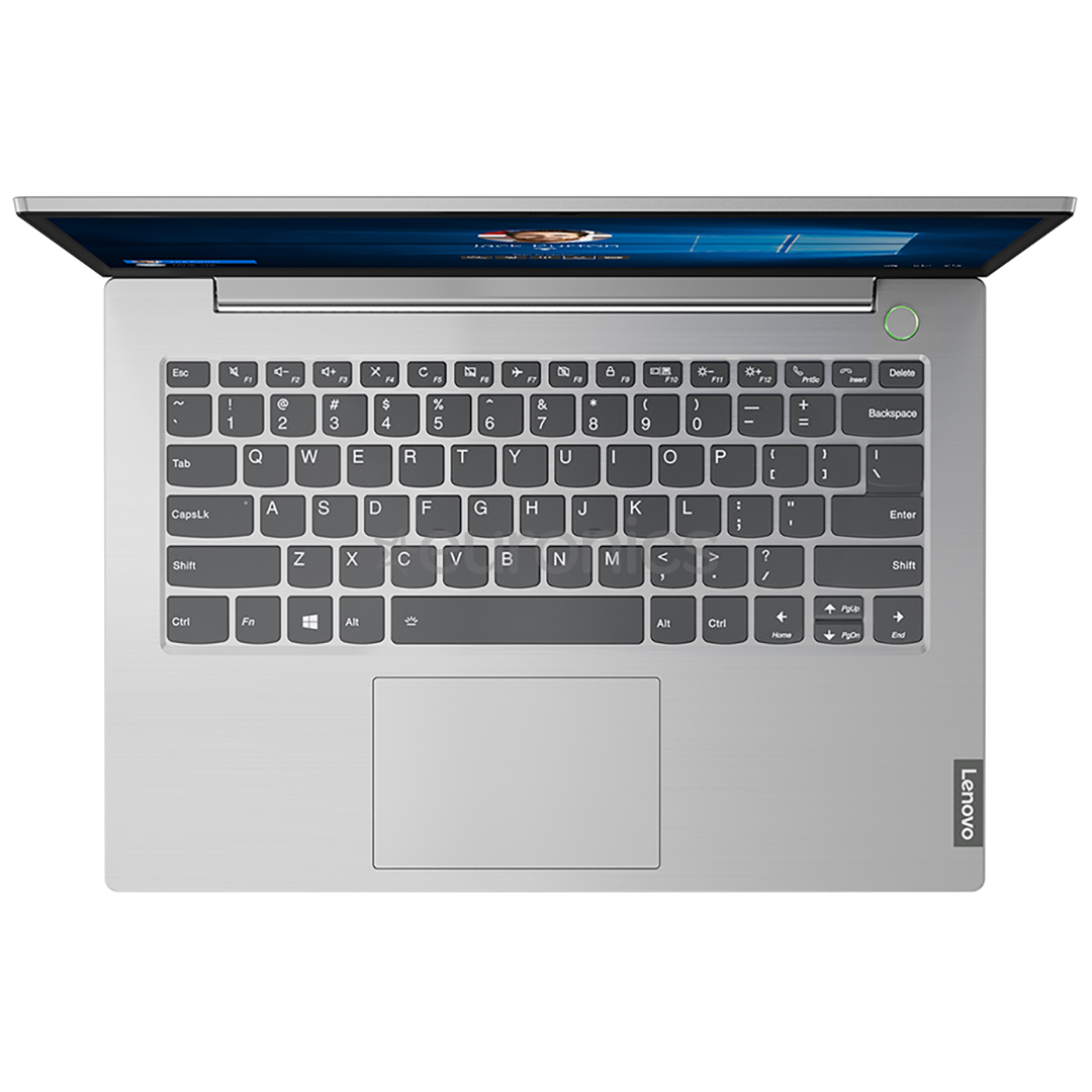 Sülearvuti Lenovo ThinkBook 14''