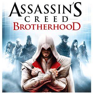 Arvutimäng Assassin´s Creed: Brotherhood