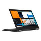 Sülearvuti Lenovo ThinkPad X13 Yoga (4G LTE)