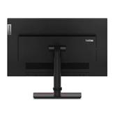 24 QHD LED IPS-monitor Lenovo ThinkVision T24h-20