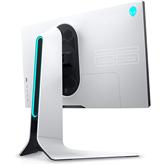 25 Full HD LED IPS-monitor Dell Alienware 25