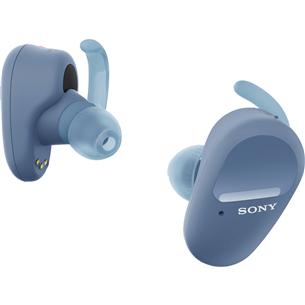 Беспроводные наушники Sony WFSP800NL.CE7