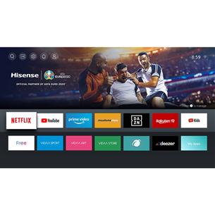43'' Ultra HD LED LCD TV Hisense