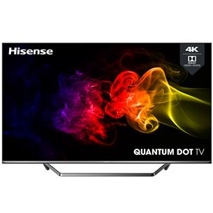 55 Ultra HD LED LCD-teler Hisense