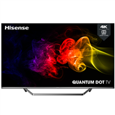 55 Ultra HD LED LCD TV, Hisense