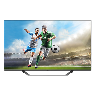 50'' Ultra HD 4K LED LCD-телевизор, Hisense 50A7500F