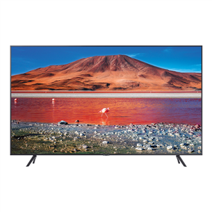 75'' Ultra HD LED LCD TV Samsung UE75TU7172UXXH