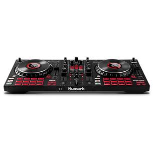 DJ-контроллер Numark Mixtrack Platinum FX MIXTRACKPLATINUMFX
