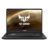 Sülearvuti ASUS TUF Gaming FX705DT