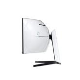 49 nõgus Dual QHD QLED monitor Samsung Odyssey G9