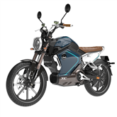 Electric moped Super Soco TC