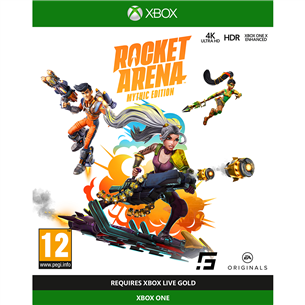 Игра Rocket Arena Mythic Edition для Xbox One