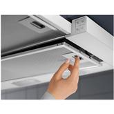 Integreeritav õhupuhasti Electrolux (370 m³/h)