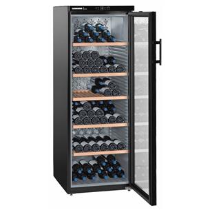 Винный шкаф Liebherr Vinothek (200 бутылок) WKB4212-21