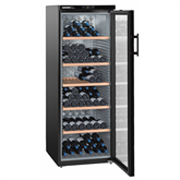 Винный шкаф Liebherr Vinothek (200 бутылок)